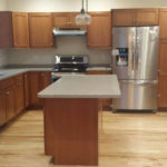 Kitchen Lot 20
